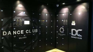 小铁智能共享储物柜:酒吧储物神器 安全高效便捷